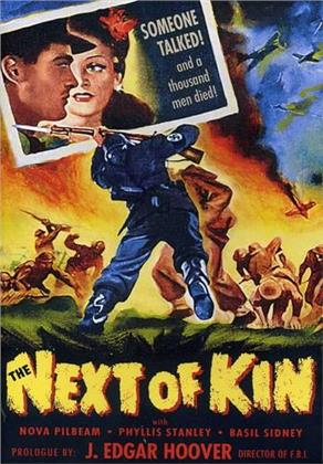 The Next of Kin (1942) (s/w)