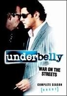 Underbelly - War on the Streets (Uncut, 4 DVD)
