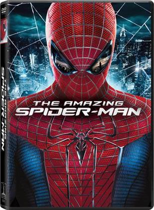 The Amazing Spider-Man (2012)