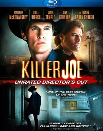 Killer Joe (2011) (Unrated)