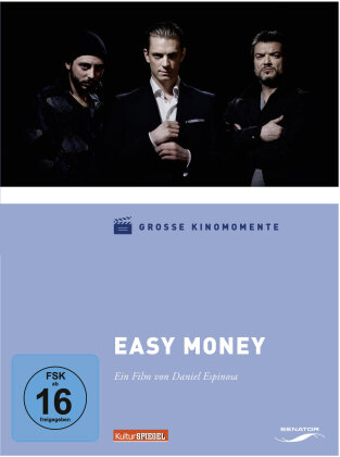 Easy Money (2010) (Grosse Kinomomente)