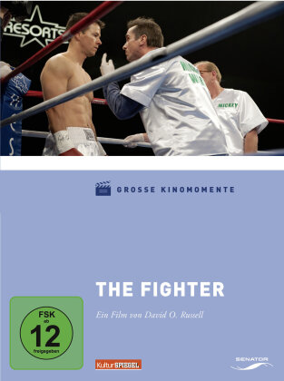 The Fighter (2010) (Grosse Kinomomente)