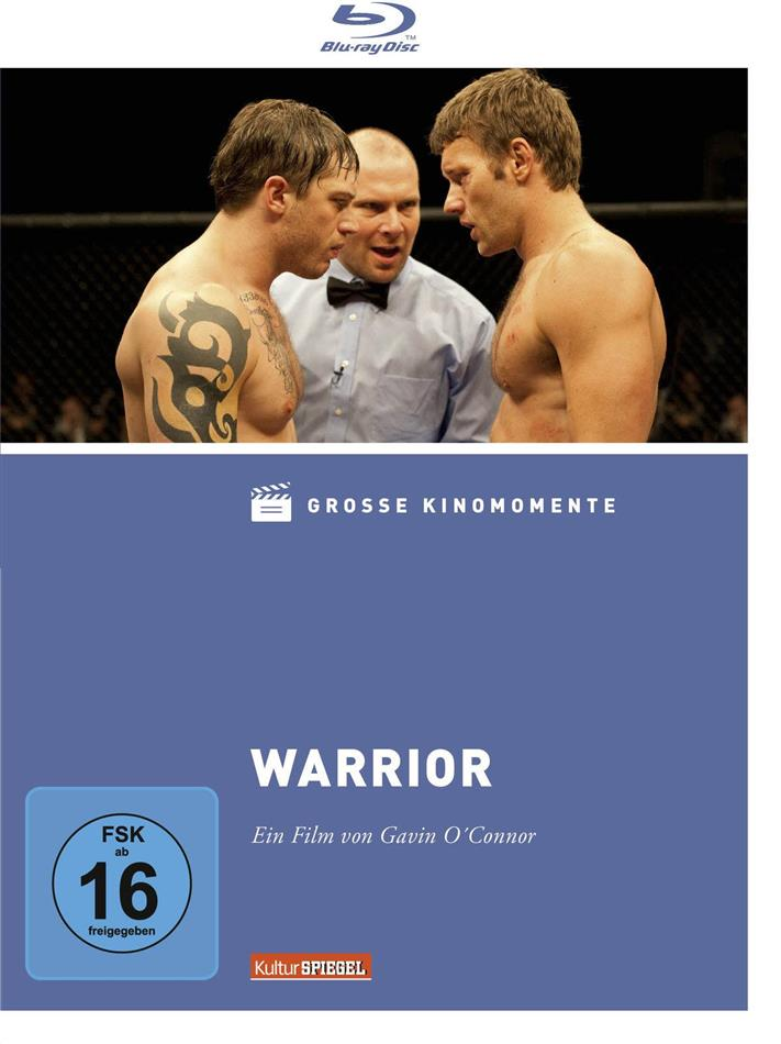 Warrior (2011) (Grosse Kinomomente)