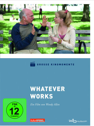Whatever works (2009) (Grosse Kinomomente)