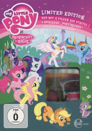 My little pony - Freundschaft ist Magie (Limited Edition)