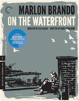 On the Waterfront (1954) (Criterion Collection, 2 Blu-rays)