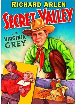Secret Valley (1937) (s/w)