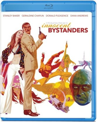 Innocent Bystanders - Innocent Bystanders / (Rmst) (1972) (Remastered, Widescreen)