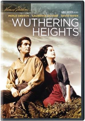 Wuthering Heights (1939) (s/w)