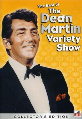 The Dean Martin Variety Show - Best Of (Collector's Edition, 6 DVD)