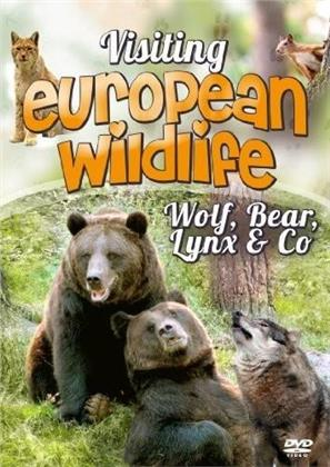 Visiting european wildlife
