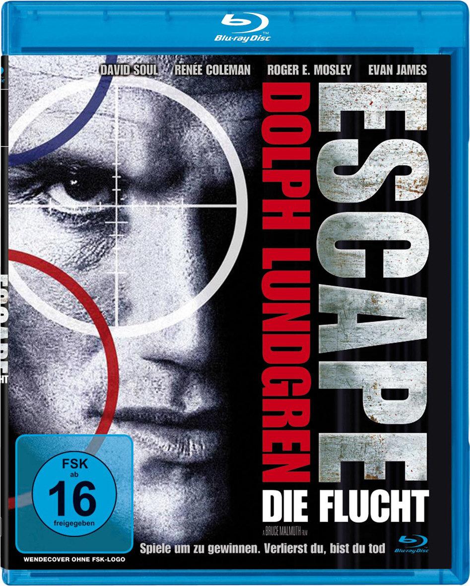 Escape - Die Flucht (1994)