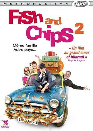 Fish and Chips 2 (2010)