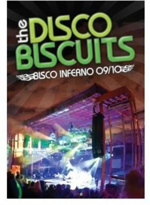 Disco Biscuits - Bisco Inferno 09/10