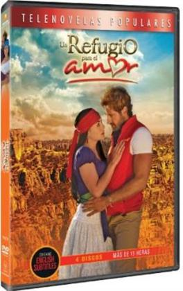 Un Refugio para el amor - A Shelter of Love (4 DVDs)