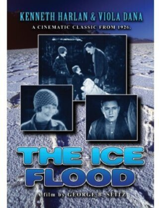 The Ice Flood (1926) (s/w)