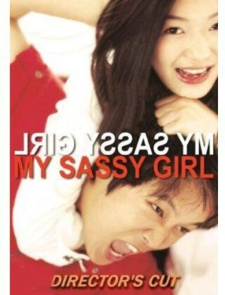 My Sassy Girl (2001) (Director's Cut)