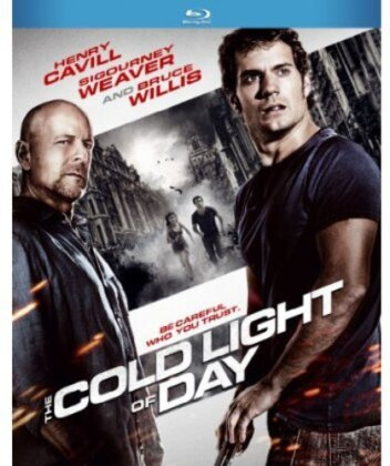 The Cold Light of Day (2011)