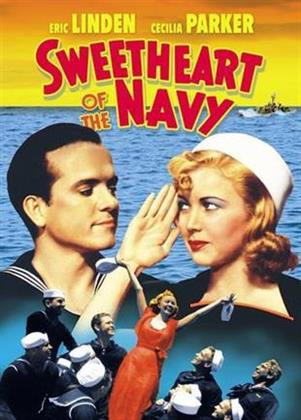 Sweetheart of the Navy (n/b)