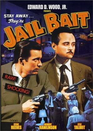 Jail Bait (1954) (n/b, Director's Cut)