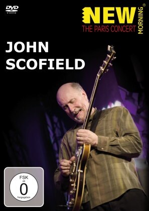 Scofield John - New Morning - The Paris Concert