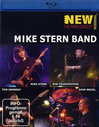 Stern Mike - New Morning - The Paris Concert