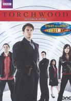 Torchwood - Stagione 2 (BBC, 4 DVD)