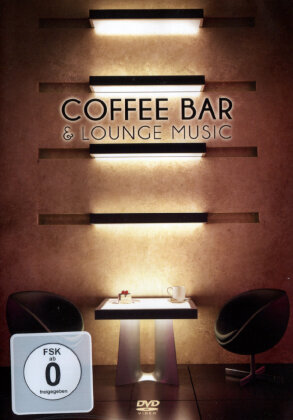 Various Artists - Coffee Bar & Lounge Music