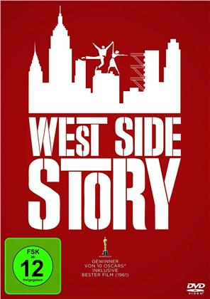 West Side Story (1961) (Music Collection)