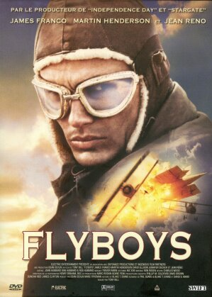 Flyboys (2006) (Digibook, 2 DVD)