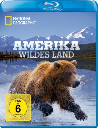 National Geographic - Amerika - Wildes Land