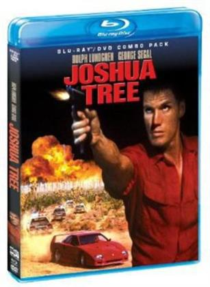 Joshua Tree (1993) (Blu-ray + DVD)