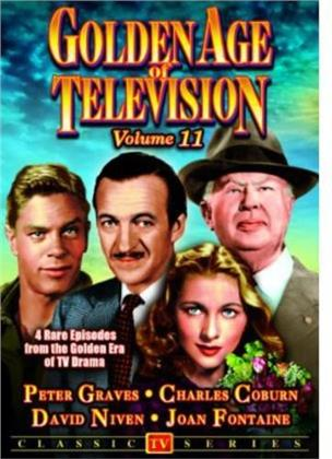 Golden Age of Television - Vol. 11