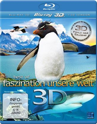 Best of Faszination Planet Erde