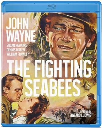The Fighting Seabees (1944) (s/w)