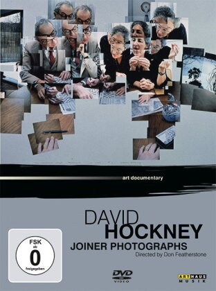 David Hockney: Joiner Photographs - (Arthaus - Art Documentary)