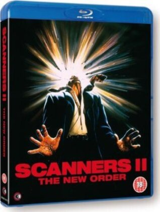Scanners Ii - The New Order (1991)
