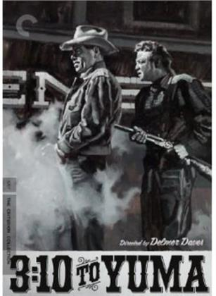 3:10 to Yuma (1957) (n/b, Criterion Collection)