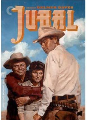 Jubal (1956) (Criterion Collection)