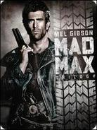 Mad Max 1-3 - Trilogy (Gift Set, Limited Edition, 3 Blu-rays)