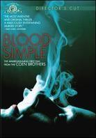 Blood simple (1984) (Director's Cut)