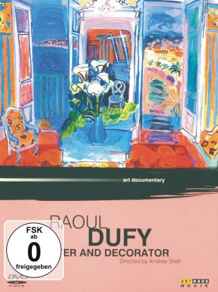 Raoul Dufy - Painter and Decorator (Arthaus Musik)