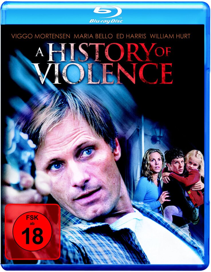 A history of violence (2005)