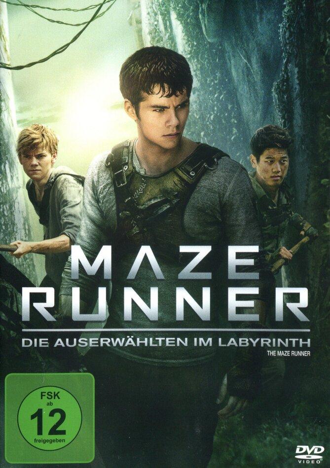 maze runner alle teile