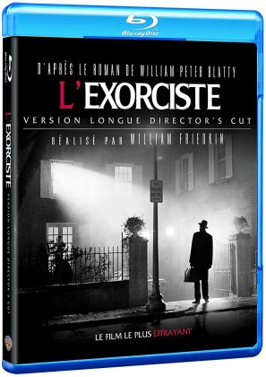 L'exorciste (1973) (Version lounge, Director's Cut)