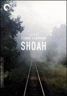 Shoah (1985) (Criterion Collection, 6 DVDs)