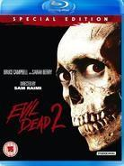 Evil Dead 2 (1987) (Special Edition)