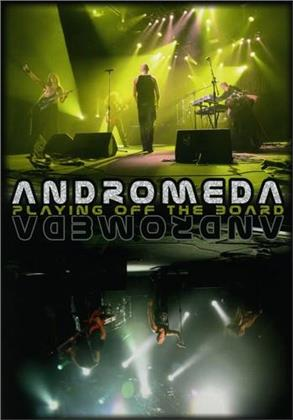 Andromeda - Playing Off the Boar (Limited Edition, 2 DVDs)
