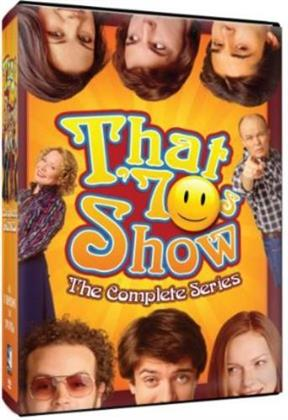 That '70s Show - The Complete Series (24 DVDs)