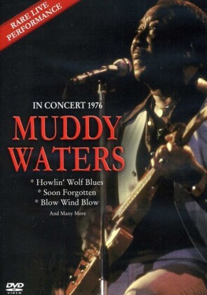 Waters Muddy - In Concert 1976 (Inofficial)